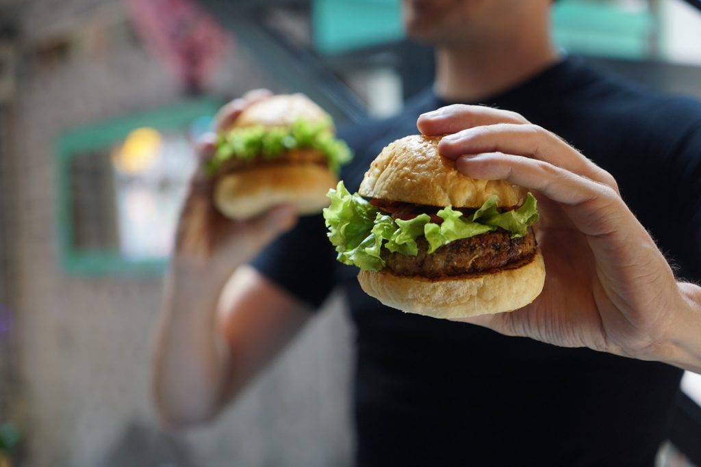 Local DC Movers' Favorite Burger Joints