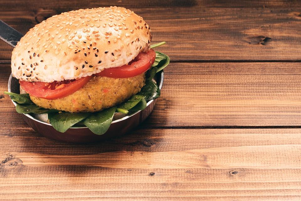 DC's Ultimate Burger Blog